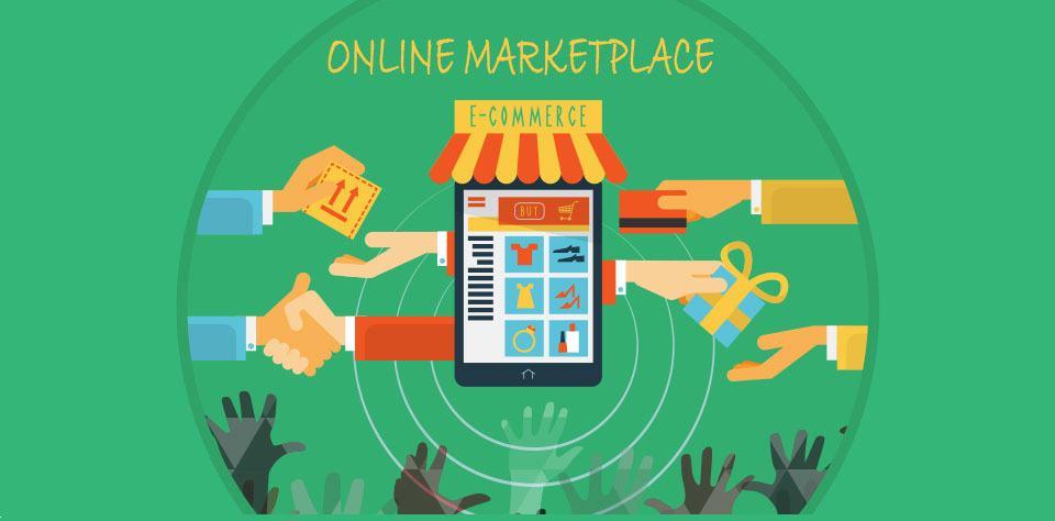 Online -Marketplaces
