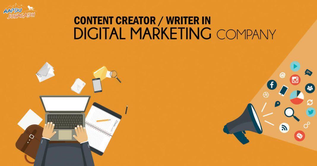 Content Creator Là Ai