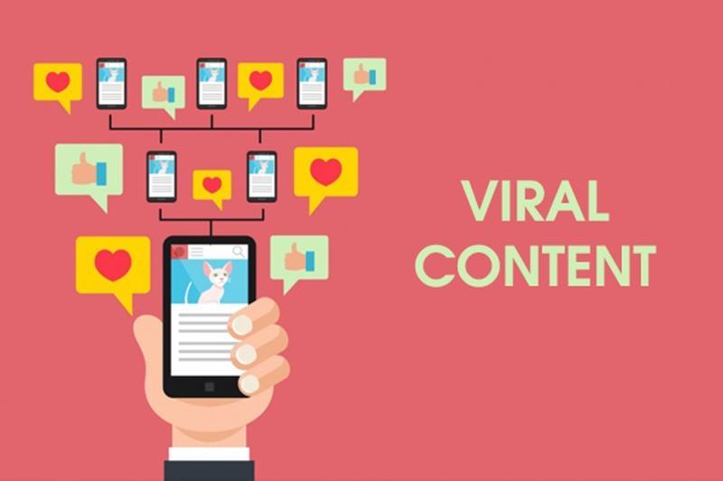 Viral Content là gì