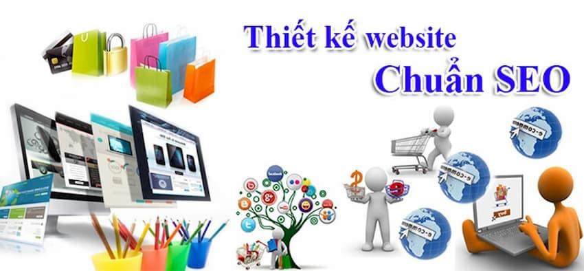 website-chuan-SEO