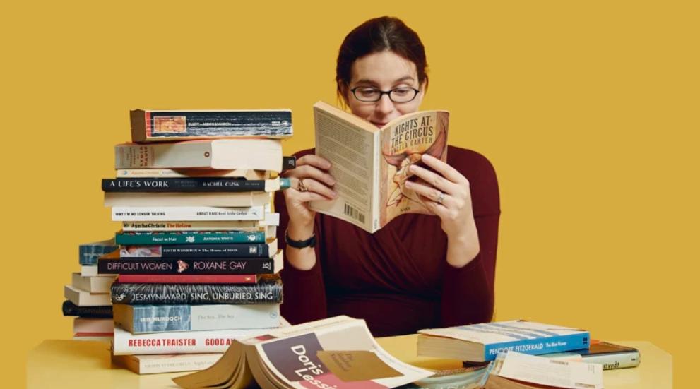 10 quyển sách giúp tăng vốn từ của người đọc - Downloadsach.com