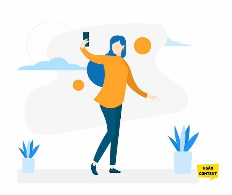 """Tổng hợp mẫu Content bán điện thoại """" ĐÁNH GỤC TÚI TIỀN"""" của khách hàng"""